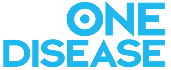 one-disease-logo